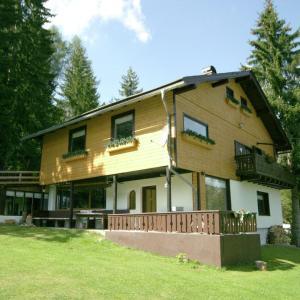 Zdjęcia hotelu: Chalet Lärchenweg, Afritz
