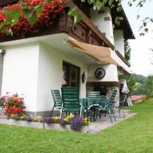 Hotellikuvia: Doll, Oberau