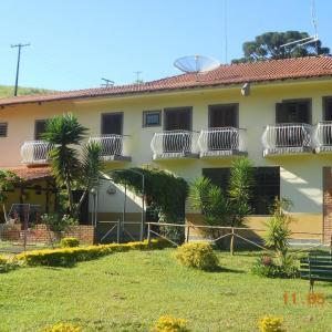 Hotel Pictures: Hotel Fazenda Recanto dos Pinheiros, Passa Quatro