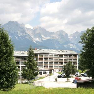 Hotellikuvia: Berghof, Ellmau