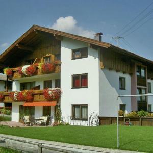 Hotellbilder: Apartment Sonnenblick 1, Reith im Alpbachtal