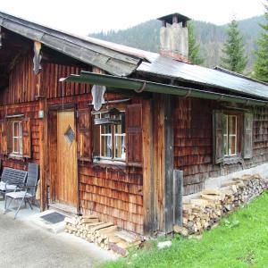 Fotos do Hotel: Almhütte Wimmer, Unken