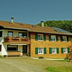 Photos de l'hôtel: Haus Reich, Bizau