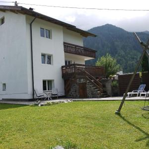 Fotos de l'hotel: Apartment Sonnblick 1, Biberwier