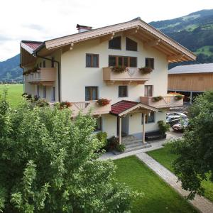 Fotos de l'hotel: Holiday home Haas, Thurmbach