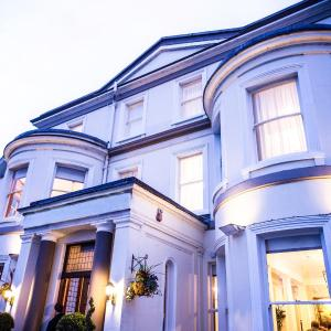 Hotel Pictures: DoubleTree by Hilton Cheltenham, Cheltenham