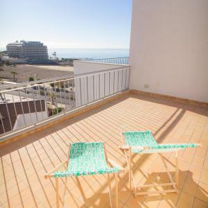 Hotel Pictures: Sea View 2 Bedroom Apartment, Granadilla de Abona