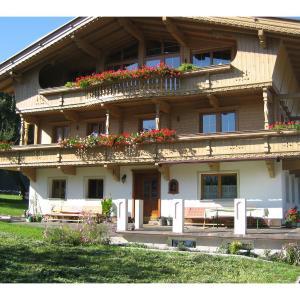 Foto Hotel: Baderhof, Aschau