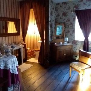 Hotel Pictures: Le Passerin Indigo, Gîte du Passant, Saint Alexis