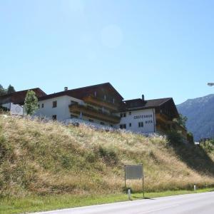Hotelbilleder: Rifa, Gaschurn