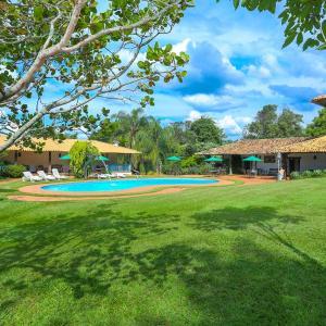 Hotel Pictures: Fazenda Boa Esperança Hotelaria, Florestal