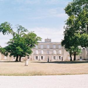 Hotel Pictures: Domaine du Griffier, Granzay