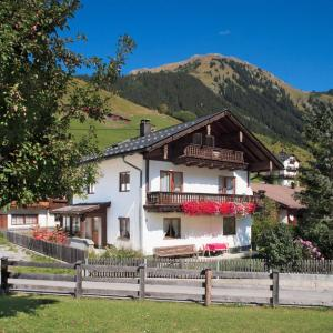 Hotel Pictures: Rehhaus, Holzgau