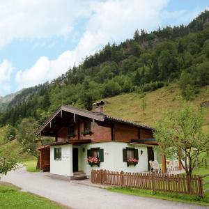 Fotos do Hotel: Holiday Home Grossglockner, Fusch an der Glocknerstraße