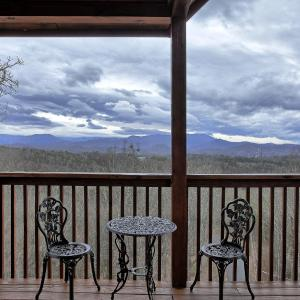 Hotelbilder: A View to Remember, Pigeon Forge