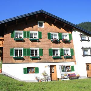 Fotos del hotel: Valüllablick, Gaschurn