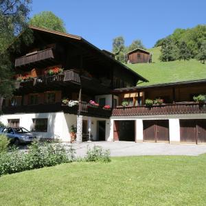 Zdjęcia hotelu: Anton & Rita, Silbertal