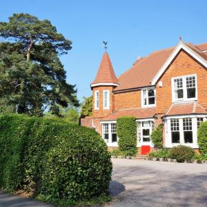 Hotel Pictures: The Lawn Guest House, Horley