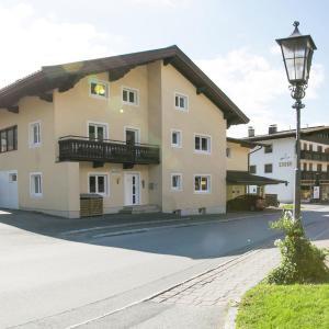 Hotelfoto's: Brixen 1, Brixen im Thale