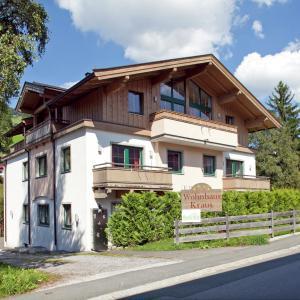 Hotellikuvia: Penthouse Brixen, Brixen im Thale