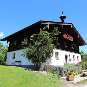 Hotel Pictures: Lindlreitgut, Sankt Veit im Pongau