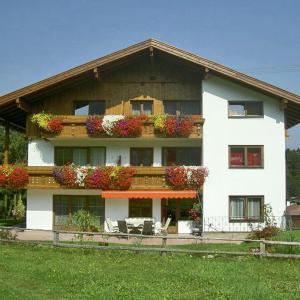 Hotelbilleder: Apartment Sonnenblick 3, Reith im Alpbachtal