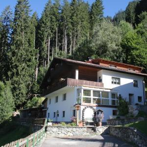 Zdjęcia hotelu: Apartment Waldheim, Gaschurn
