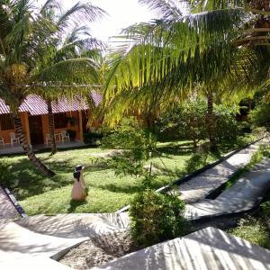 Hotel Pictures: Pousada Litoral Norte, Pacatuba