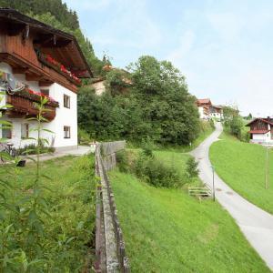 Hotel Pictures: Apartment Schragl 1, Gerlosberg