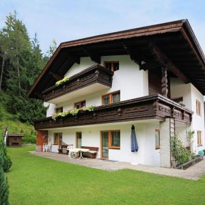 酒店图片: Apartment Gerda 1, 比伯维尔