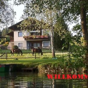 Hotelfoto's: Ferienhaus Sonnhügel - Stissen, Faak am See