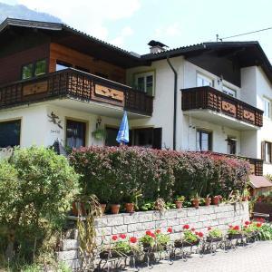 Hotelbilleder: Apartment Hexenhaus, Mühldorf