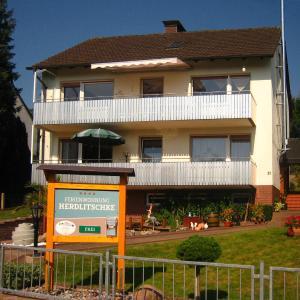 Hotelbilleder: Haus Herdlitschke, Polle