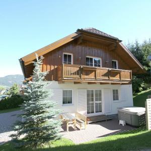 Hotelbilder: Holiday home Chalet An Der Piste 2, Sankt Margarethen im Lungau