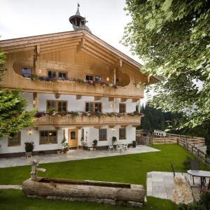 Fotos de l'hotel: Apartment Koglbauer 1, Söll