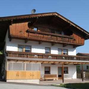 Fotografie hotelů: Apartment Kröll 1, Kaltenbach