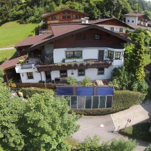 Hotellbilder: Unterer Sonnberg, Brixen im Thale