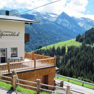 Photos de l'hôtel: Holiday home Olpererblick 1, Tux
