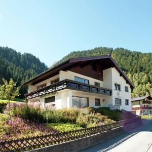 Hotel Pictures: Schindlecker, Gaschurn