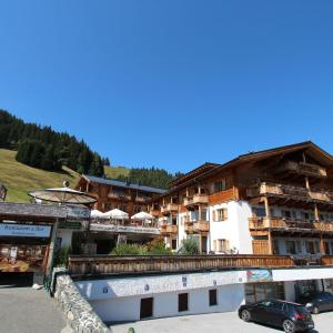 Photos de l'hôtel: Panorama Chalet 11, Hollersbach im Pinzgau