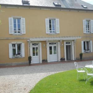 Hotel Pictures: Chambres d'Hôtes La Gloriette, Ryes