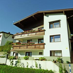 Fotografie hotelů: Apartment Hauser, Fügen