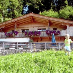 ホテル写真: Scheffachalm, Reith im Alpbachtal