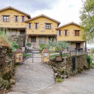 Hotel Pictures: Casas Rurales Acebuche, Casas del Monte