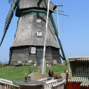 Hotelbilleder: Farver Mühle, Wangels