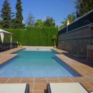 Hotel Pictures: Villa Rochd, Padul