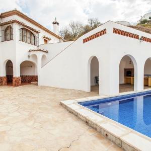 Hotel Pictures: Casa Poniente, Almáchar