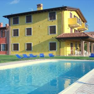 Hotelbilleder: Casale BiUno, Lazise