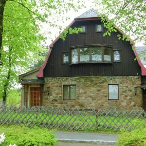 Hotel Pictures: Heidehof, Kurort Altenberg
