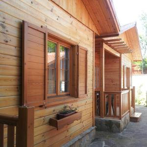 Fotos de l'hotel: Zlatnoto Pile Restaurant & Rooms, Kranevo
